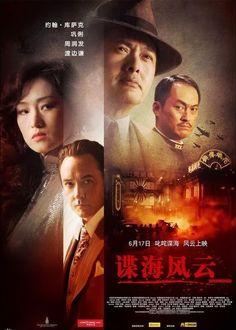 Shanghai (2010) | Espías en la ciudad oriental... Transcurre el año 1941 y el mundo está inmerso en la gran guerra. Mientras, la ciudad...