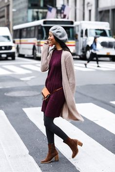 We're starting 2018 on a stylish note thanks to some major inspiration from these 10 outfit ideas.
