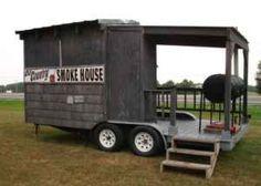 BBQ shack | Mobile BBQ Shack/ Cook & Serve - $9500 (Arab Al.) in Huntsville ...