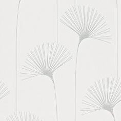 Shop for Wallpaper at Style Library: Delta by Harlequin. A deco-inspired fan design in a range of versatile colours. Harlequin Wallpaper, Fabric Wallpaper, Hall Wallpaper, Wallpaper Ideas, White And Silver Wallpaper, True Colors, Colours, Dandelion Clock, Painted Rug