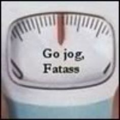 Sooo... If my scale said this -K