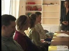 clips of group hypnobirthing courses.