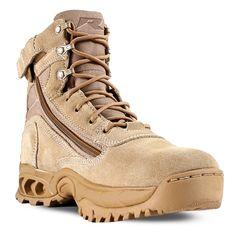 32ab1afdee6b Desert Storm Men s Sand Suede and Nylon Work Boots (Medium - 7.5)