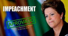 Acompanhe os principais momentos que determinaram essa mudança radical no cenário político do país - o impeachment da Presidente Dilma Rousseff,