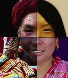 No hay razas inferiores; todas ellas están destinadas a alcanzar la libertad...
