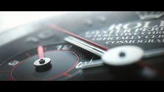 Rolex   Redshift Render on Behance
