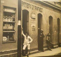 """La Pulpería fue la """"Casa de Abastos"""" de esa época."""" Las pulperías tenían una…"""