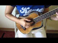Ukulele Lesson 3 - Fingerpicking Patterns - YouTube