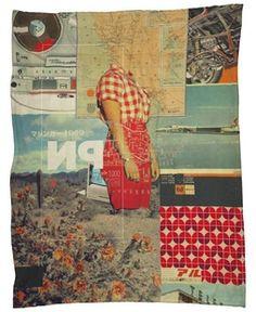 NP 1969 - Frank Moth - Plaid
