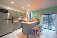 Wyckoff Street, Boerum Hill, Brooklyn, NY - Townhouse/Brownstone for Rent Nyc Real Estate, Real Estate Sales, Brooklyn Kitchen, Boerum Hill, Prospect Heights, Carroll Gardens, Brooklyn Heights, Brooklyn New York, Rental Apartments