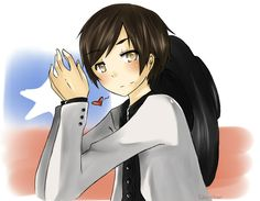 LH: Huaso Elegante by Fuko-chan on DeviantArt Hetalia, Deviantart, Anime, Elegant, Men, Cartoon Movies, Anime Music, Animation, Anime Shows