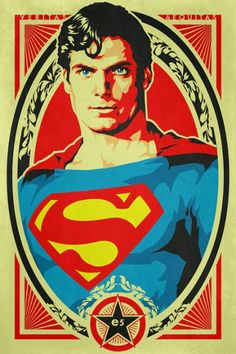 Christopher Reeves tribute by Epyon5
