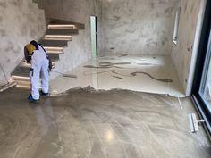 Arturo litá polyuretanová podlaha PU 2060 složka A+B