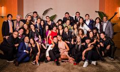 Lea Salonga And 33 Other Epic Filipino-Americans Got Together For A Big Family Photo
