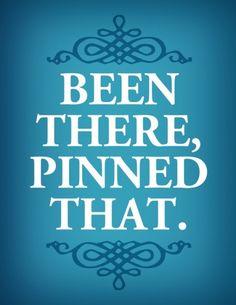 Pin Pin Pin away....