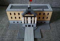 Slottet Power Strip, Lego, Music Instruments, Audio, Legos, Musical Instruments