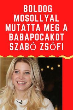 Nem csupán a szakmai sikereknek örülhet az RTL Klub műsorvezetője, barátnője boldogságának is. #szabó #zsófi