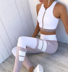 20 Stylish Sport Outfits To Inspire You