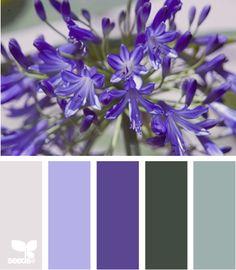 flowering tones