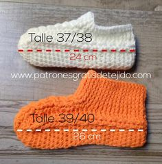 Knitting Patterns Free, Free Pattern, Crochet Shoes, Crochet Granny, Baby Booties, Yoga Socks, Knitted Hats, Diy And Crafts, Lily