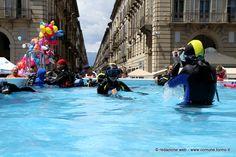In 150 mila hanno partecipato alla festa dello sport a #Torino! Le immagini della giornata di domenica 12 maggio nella board dedicata allo sport: http://pinterest.com/cittaditorino/sport/
