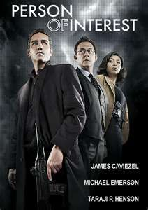 Person of Interest on CBS-one of the best shows on tv.