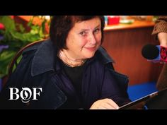 Suzy Menkes | BoF 500 | The Business of Fashion