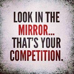 running+motivation | Your competition. | Running/Triathlon & Motivation