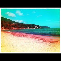 Procchio beach, Elba island, Tuscany, Italy - @ilaria_agostini- #webstagram