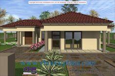 Overall Dimensions- x mBathrooms- 3 Car GarageArea- Square meters Exterior Paint Colors, Paint Colours, Single Storey House Plans, Building Costs, Model House Plan, Bungalow House Design, Site Plans, Morning Quotes, Item Number