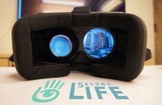 Second Life's second act will be a social network for virtual reality | BY Sean Buckley June 27, 2014
