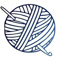 4 Crochet Tips To Remember Crochet Ball, C2c Crochet, Crochet Stitches, Crochet Hooks, Crochet Butterfly Free Pattern, Crochet Patterns, Traditional Tattoo Woman, Shrink Art, Crochet Humor