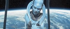 New party member! Tags: movie the fifth element luc besson fifth element diva plavalaguna plavalaguna