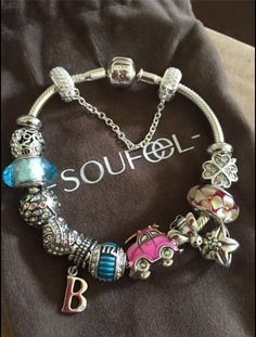 a006fe249 Special Freestyle fashion charms bracelet with all memorable meanings from Soufeel  Jewelry. Stylish Jewelry,