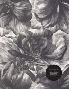 Beautiful wallpaper / #ClippedOnIssuu from Winkelen magazine May 2014 Edition