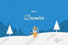 The happiest month of the year is here ... :)