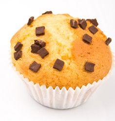 Saftige Schoko-Nuss-Muffins