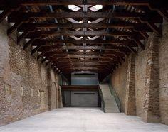 Punta della Dogana Contemporary Art Centre, Venice, 2009 - Tadao Ando Architect