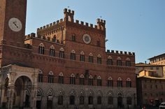 Siena Palazzo Pubblico (Town Hall and Palace) | mbell1975 | Flickr
