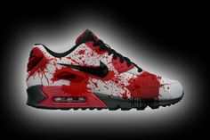 5419fcdf37b2 Nike Air Max 90 Candy Drip Halloween Festival Trainer Focus on this
