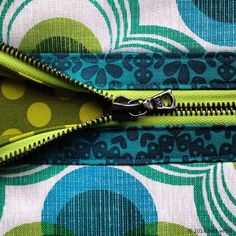 When I first started designing bags I didn't use very much hardware, aside from an occasional magnetic snap closure. I focused on form, function and fabric first. I still base my designs on those things but I've come to love using hardware and the professional, finishing touch it adds to bags. I recently wrote up a ...