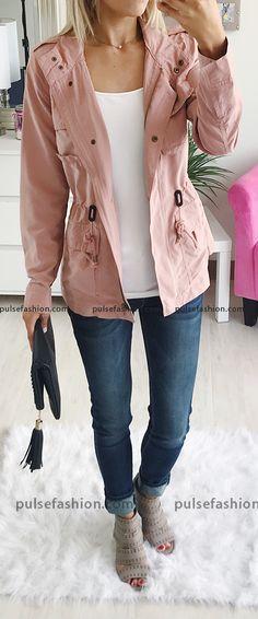 64dad1ec52e 13 Best Utility jacket outfit images