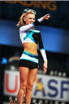 Maddie Gardner i want to be her