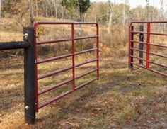 How to add a tube gate