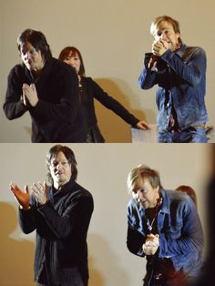 Flandus in Japan