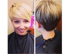 kurzen-Frisuren-Ideen - Frisur Tutorials