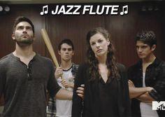 "Teen Wolf ""The Overlooked"" Review: Mistletoe Up! (PHOTO RECAP) - Teen Wolf Community - TV.com"