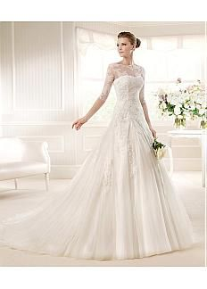 Vestidos de novia Mejor Valorados descuento