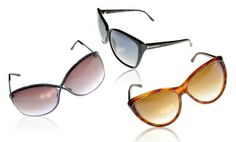 Groupon - Tom Ford Designer Sunglasses for Men and Women. Multiple Styles Available.  in Online Deal. Groupon deal price: $125