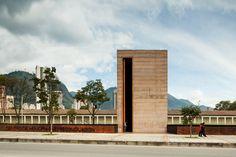 Gallery of Memory, Peace and Reconciliation Center / Juan Pablo Ortiz Arquitectos - 1